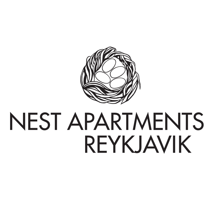 Nest apartments logo